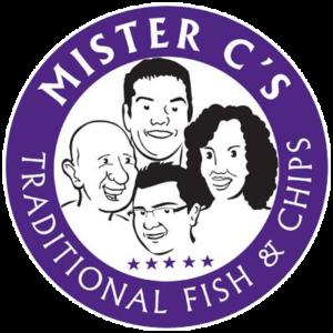 Mister C's Logo