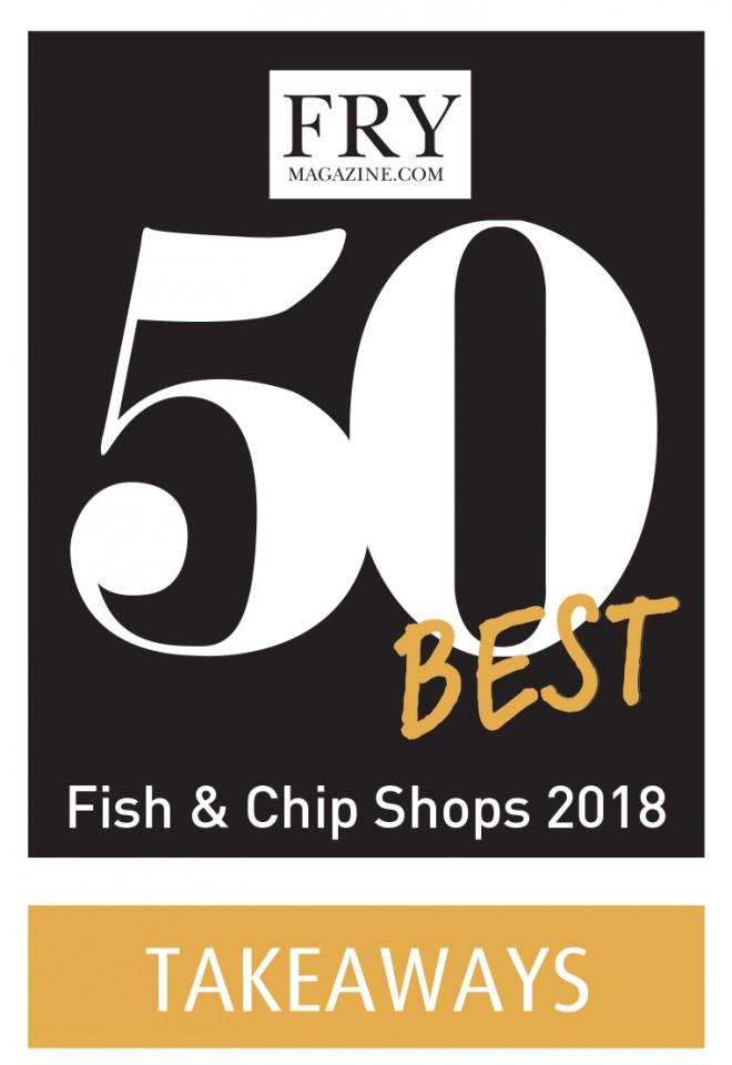50-50 BEST LOGO 2018